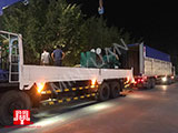 The Set of 1250kva Cummins generator was delivered to Cambodia on 10/05/2018