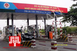 The Viet Tri toll station was placed an our generator on 2009 November 18th