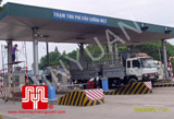 The Lang Son toll station was placed an our generator on 2009 May 21st