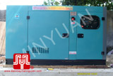 The set of 30KVA Shangchai generator was delivered to customer in Ha Noi on 2010 July 8th