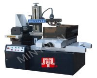 Quick Speed Wire Cutting Machine