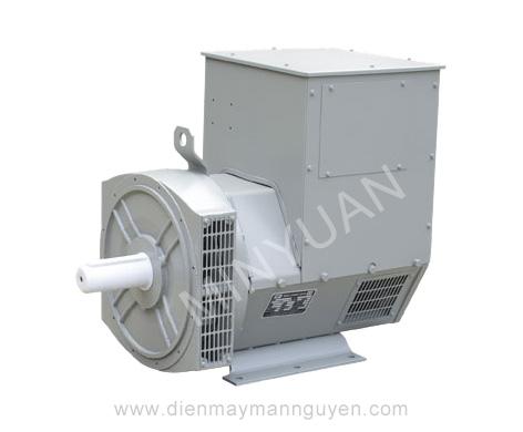 Máy phát điện đồng bộ dòng điện xoay chiều/ba pha, không chồi quét MYG