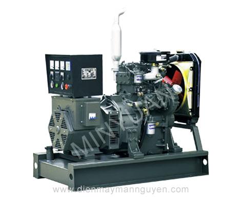Tổ máy phát điện diesel WEICHAI