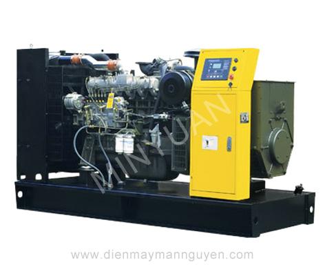 Weichai series diesel generator set
