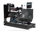 Deutz  series diesel generator set