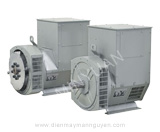 MYG brushless three-phase a.c synchnonous alternators/generator
