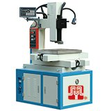 EDM Drilling Machine