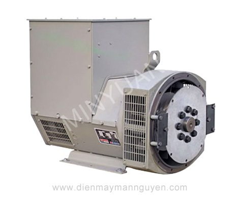 TZH series compound excitation three-phase A.C. synchronous generator